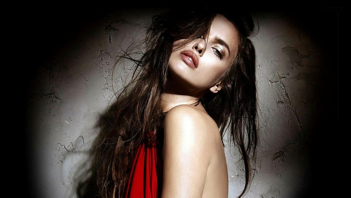 Irina Shayk'ın güzellik sırları