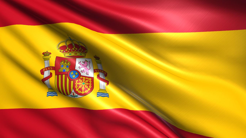 испанский флаг фото в хорошем качестве отличается свободным