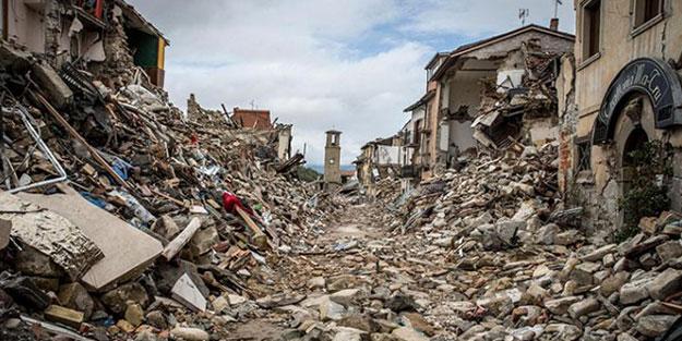 Beklenen büyük Marmara depremi ile ilgili korkutan son dakika uyarısı geldi! 7 ve daha büyüklükte deprem olasılığı…