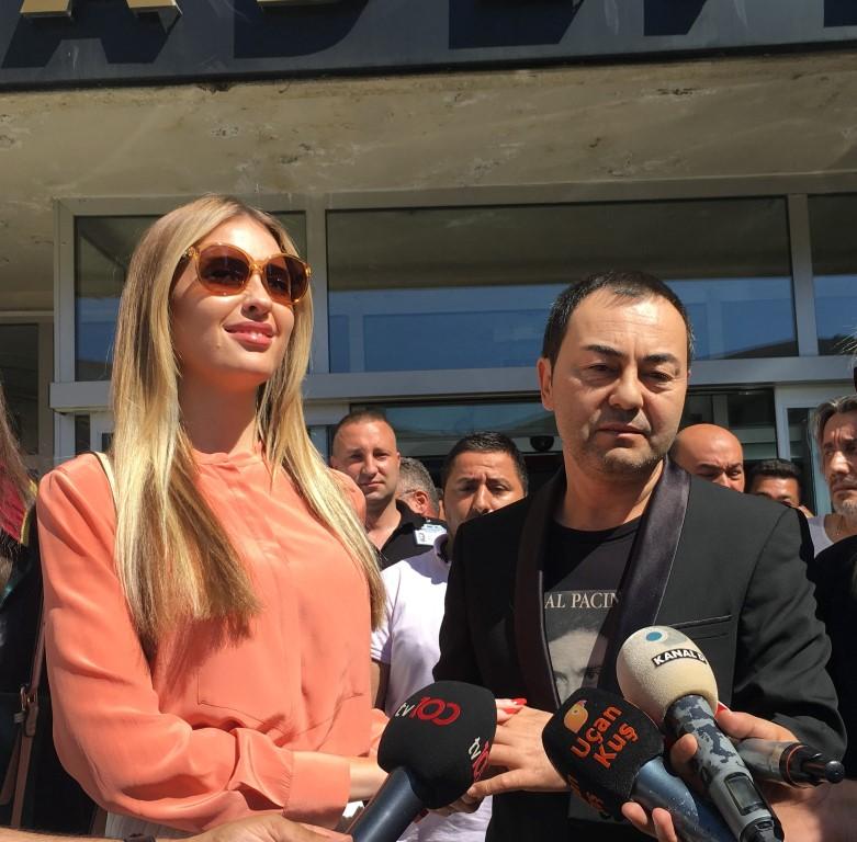 Serdar Ortaç yalnız ölmek istiyor! Ünlü şarkıcıdan şaşırtıcı açıklamalar