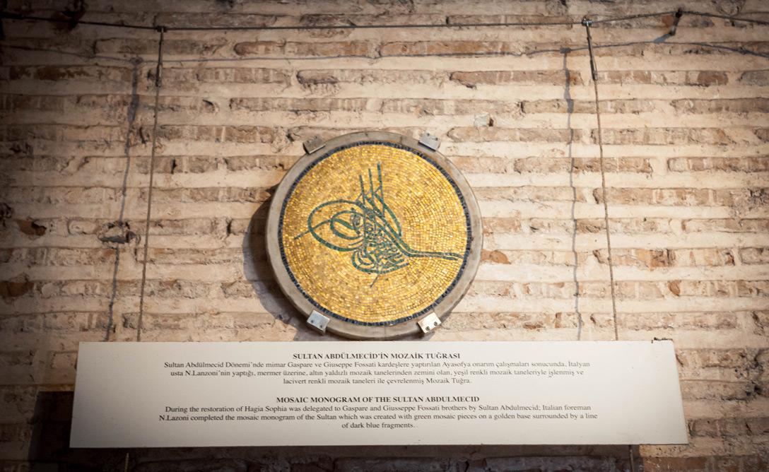 'Ayasofya Yunanistan'ı memnun etmek için müze yapıldı'