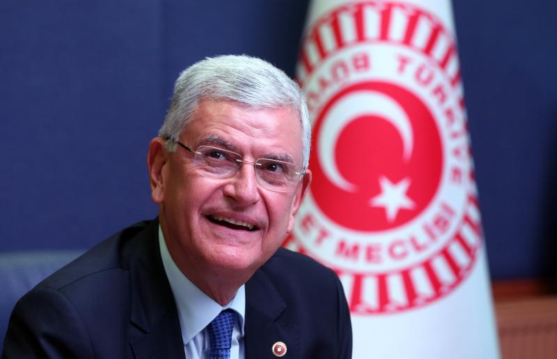 Birleşmiş Milletler Genel Kurulu Başkanlığına seçilen Volkan Bozkır kimdir? AK Partili Volkan Bozkır nereli ve kaç yaşında?