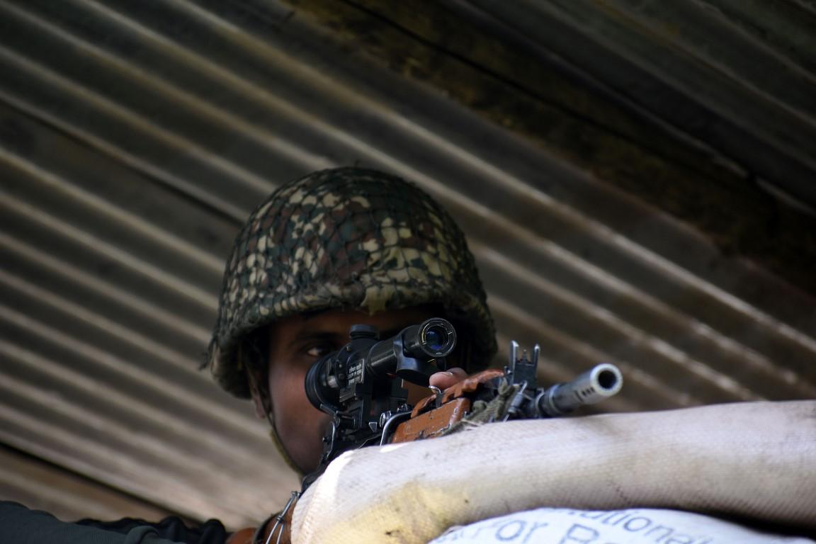 İki nükleer güç Çin ve Hindistan arasında gerilim! Hindistan'dan son dakika açıklama 40 Çinli asker öldü