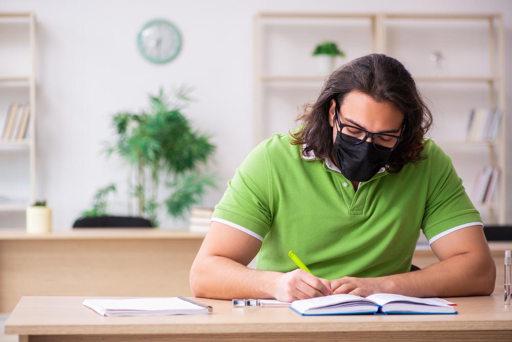 YKS için son 3 gün! Sınav stresine karşı bu önerilere dikkat!