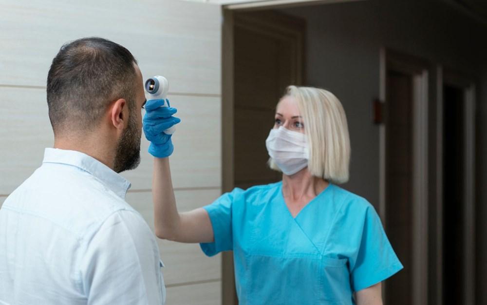 SON DAKİKA: Coronavirüsün en çok öldürdüğü meslekler açıklandı! Kadınlar ve erkekler için farklı tablolar...