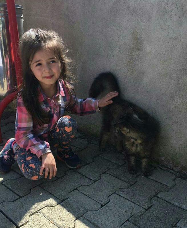 Minik İkranur'dan son dakika haberi: Giresun'da kaybolan 7 yaşındaki İkranur'un cansız bedeni bulundu!