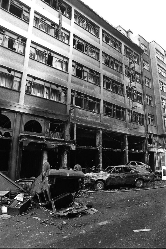 Büyük acının 27. yıldönümünde sis perdesi aralıyoruz! Sivas Katliamında cevapsız sorular...