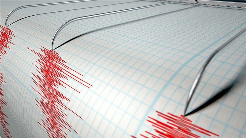 Deprem mi oldu, nerede, saat kaçta, kaç şiddetinde? 2 Temmuz 2020 Perşembe Kandilli Rasathanesi ve AFAD son depremler listesi BURADA…
