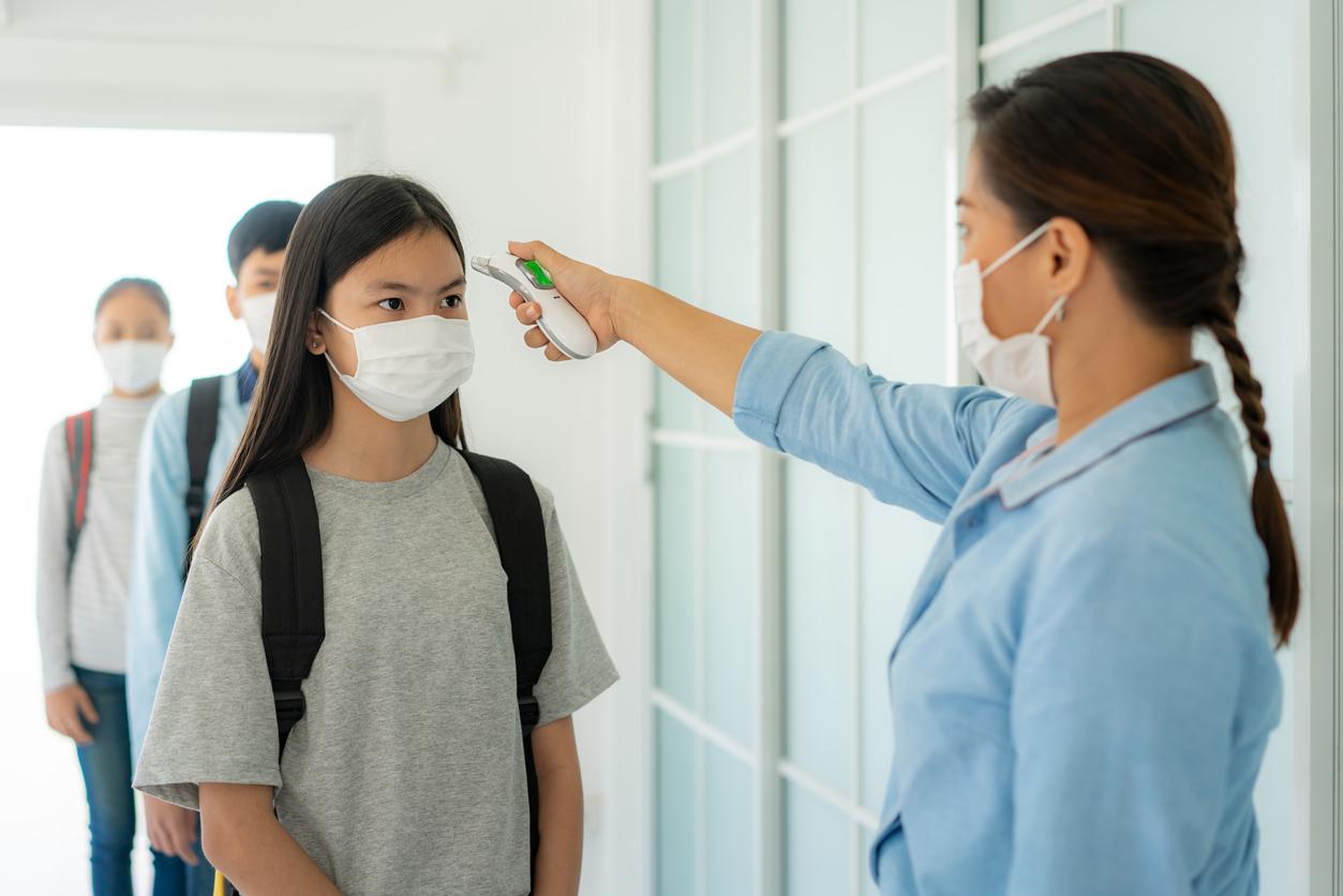 Sağlık Bakanlığı'ndan okullara koronavirüs rehberi