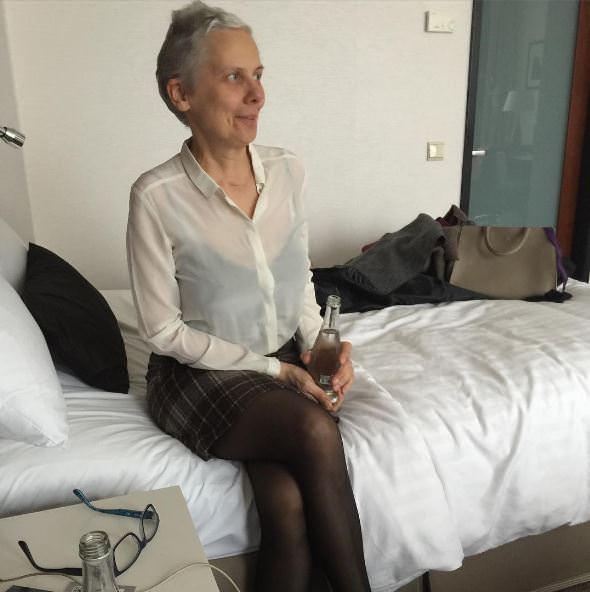 Wilma Ellesin Annesi Hayatını Kaybetti Magazin Haberleri