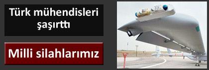 Türkiye ni milli silahları