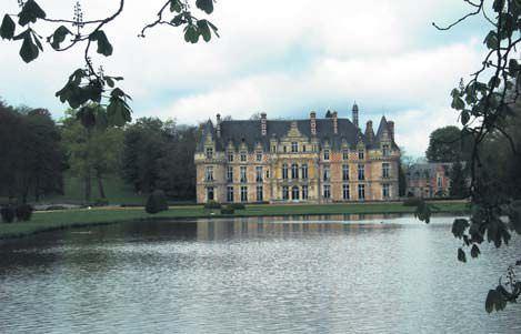 Bir masal kitabının sizde yaratabileceği tüm duyguları vadeden bu bölge, Loire Nehri boyunca uzanıyor.