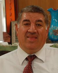 Erbil Futbol Kulubü'nün 1970'li yıllardaki efsane kaptanı Şerdıl Tahsin, şimdi Türkmenleri Kürt Parlamentosu'nda temsil edecek