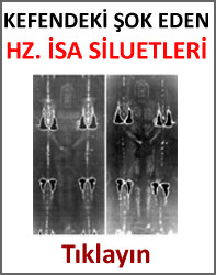 Hz Isa Nin Kefeni Hakkinda Yeni Iddia Dunya Haberleri