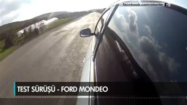 Otorite -  Ford Mondeo
