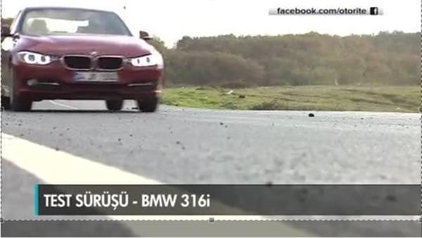 Otorite - BMW 316 i