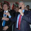 AK Partili Sarıya Yıldırım destek