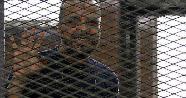 Biltaci'ye 15 yıl hapis cezası