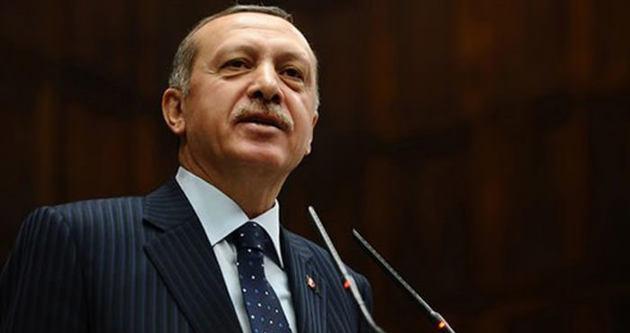 Erdoğan: Olayların arkasında Pensilvanya var
