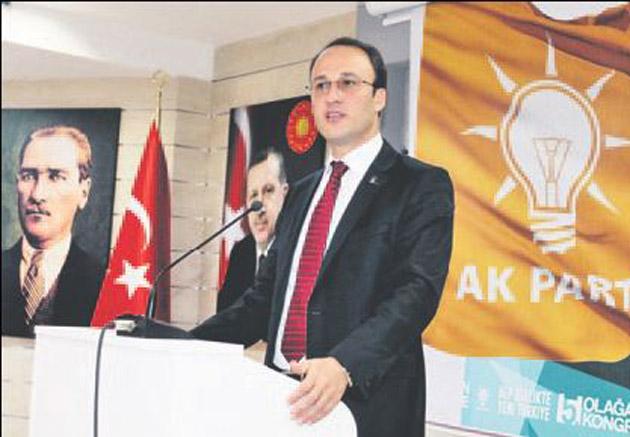 Denizli AK Parti'de takvim belirlendi