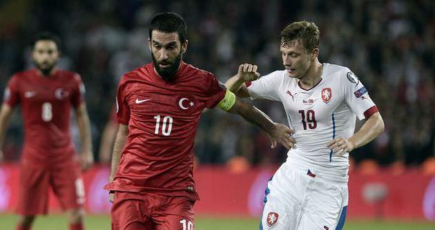 Fenerbahçe, Krejci'ye talip oldu
