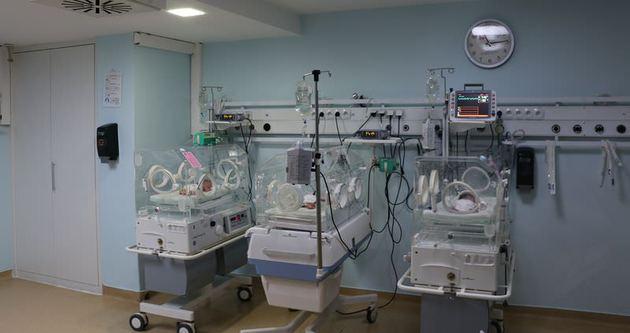 Üçüz bebeklere üçüz kardeş geliyor