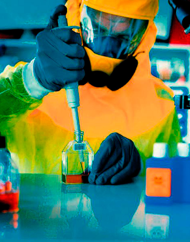 Ruslar'dan Ebola aşısı