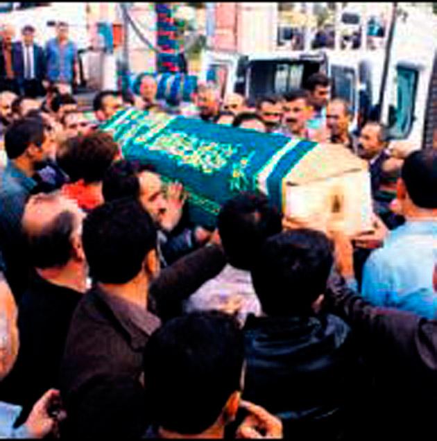 Gaziantep'te ölenlerin sayısı 5'e yükseldi
