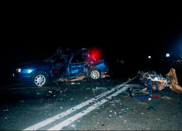 Düğün dönüşü kaza: 3 ölü