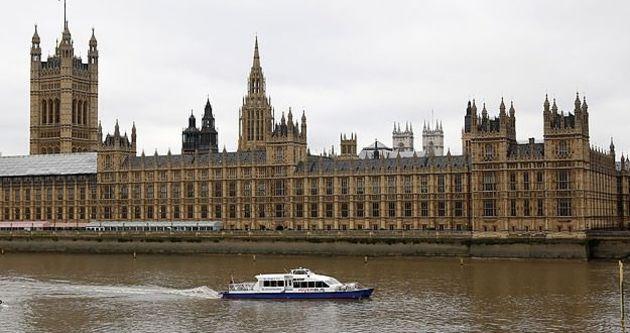 İngiltere'de Filistin için tarihi oylama