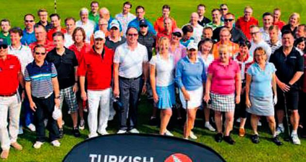 THY Cup Antalya'da Aryas birinci oldu