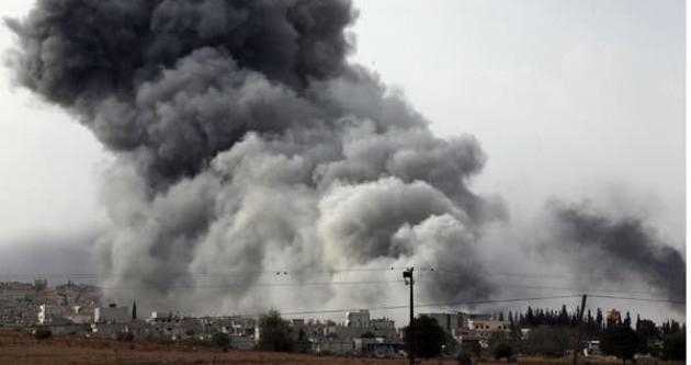 IŞİD bu kez kendi ayağına sıktı