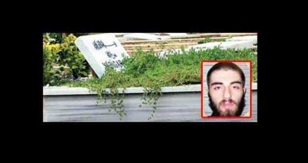 Cem Garipoğlu'nun mezar taşına isim yazılmadı!