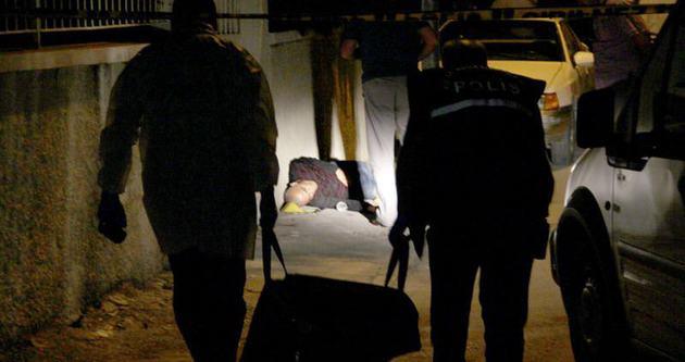 Adana'da bir haftada 15 kişi öldü