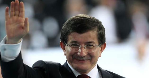 Davutoğlu'ndan HSYK seçimine ilk yorum
