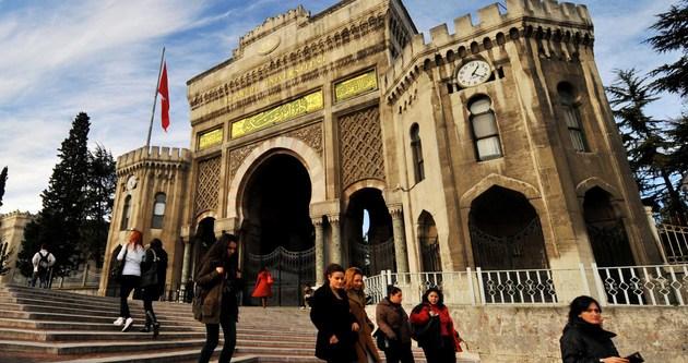 İstanbul Üniversitesinin ödeneği TBMM'den fazla