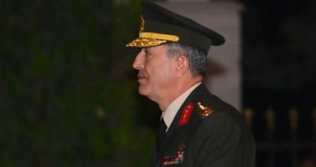 Kara Kuvvetleri Komutanı'ndan kritik açıklama