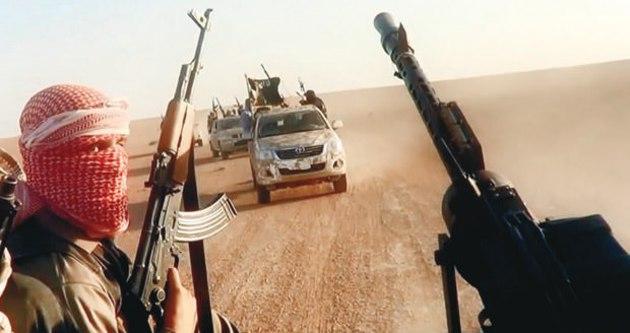 'IŞİD ve El Kaide'yi, ABD ile İngiltere kurdu'