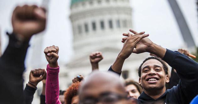 ABD'de gösteriler büyüyor