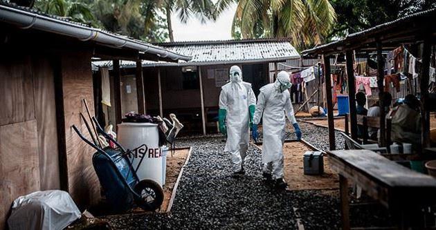 Ebola salgınıyla mücadele sürüyor