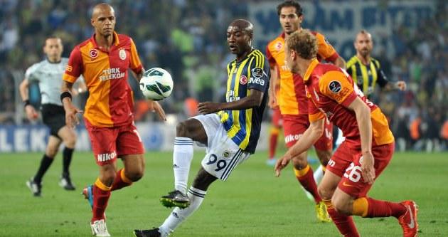 Fenerbahçe - Galatasaray derbisine özel prim yok