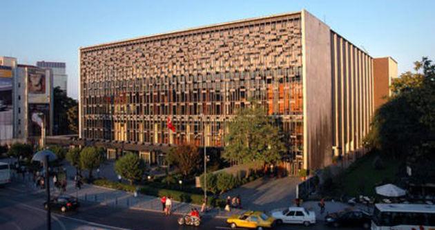 AKM'den (Atatürk Kültür Merkezi) haber var