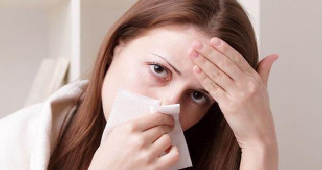 Sonbaharda hasta olmamak için dikkat!