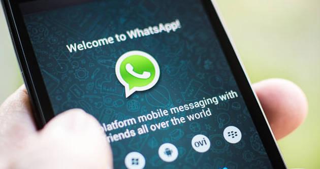 WhatsApp'a şaşırtan özellik