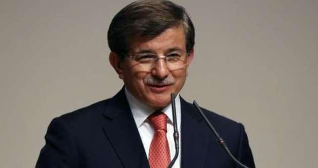 Davutoğlu Belediye başkanlarına seslendi