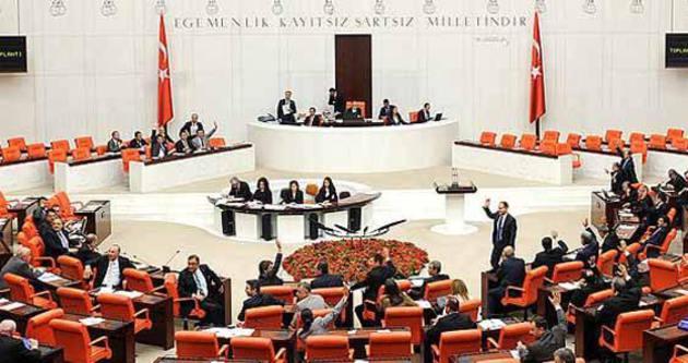 AK Parti'den HSYK yasası teklifi