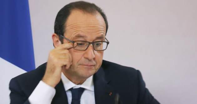 Fransa'dan Türkiye'ye Kobani çağrısı