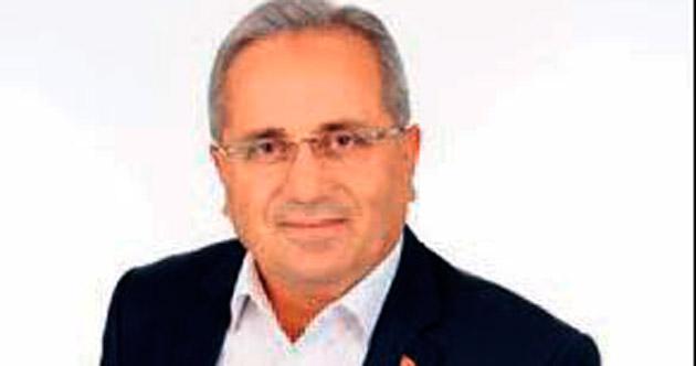 AK Parti İzmir'de 5 ilçeye sürpriz isimler atandı