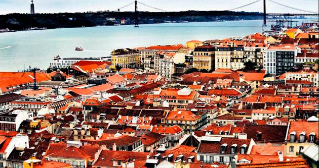 Şentürk anlatıyor: Marakeş'in gece hayatı, Lizbon'un plajları güzel