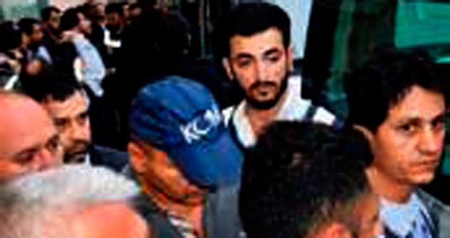 Çeçen suikastı sanığı Aluç: Cinayeti para için işledim